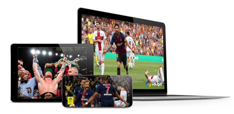 Vidgo - Live Stream TV & Sports Starting at $19 99/month