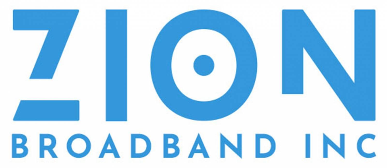 zion broadband